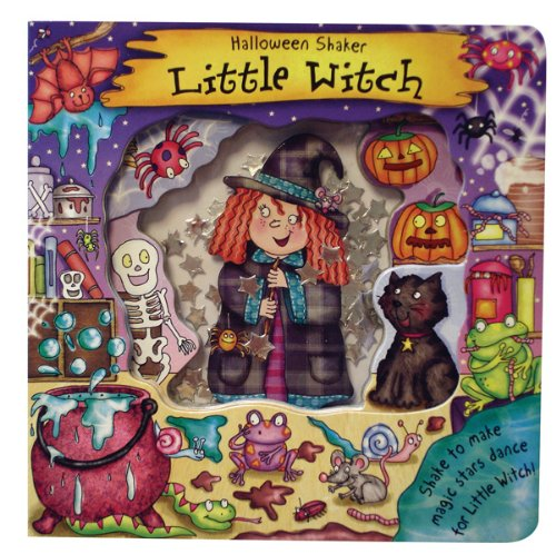 Little Witch By Debbie Rivers-Moore