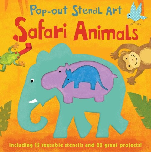 Safari Animals By Laura Hambleton
