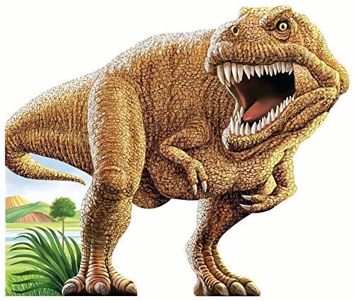 Mini Dinosaurs - T-Rex By Andrea Lorini