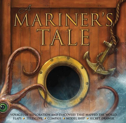 A Mariner's Tale By Philip Steele