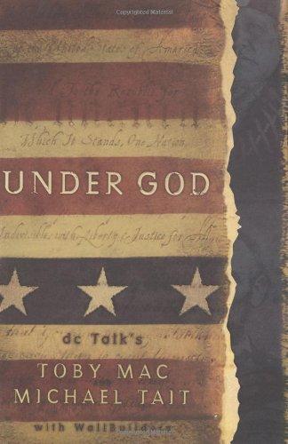 Under God By TobyMac