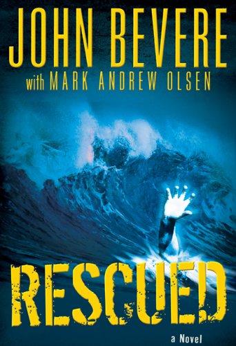 Rescued By Mark Andrew Olsen