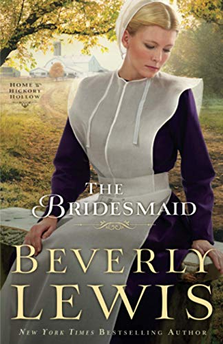 The Bridesmaid by Beverley Lewis