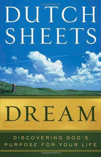 Dream By Dutch Sheets