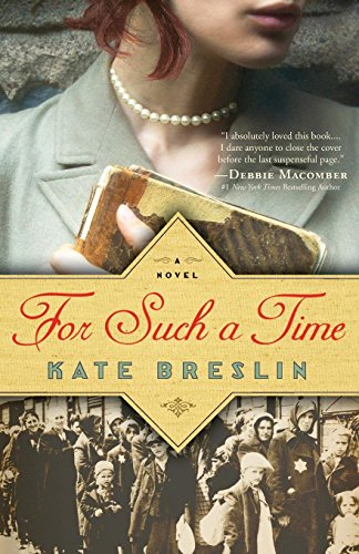 For Such a Time by Kate Breslin