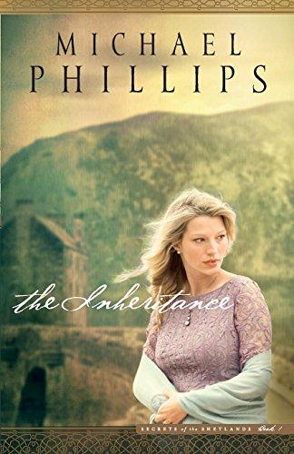 Inheritance (Secrets of the Shetlands) By Michael Phillips (World Fish Center Malaysia)