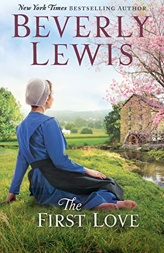 First Love By Beverly Lewis