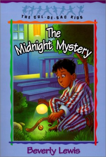 The Midnight Mystery By Beverly Lewis