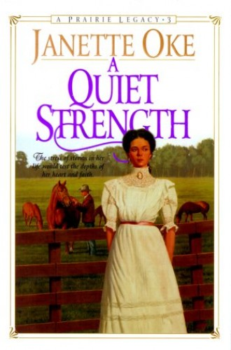 Quiet Strength By J. Oke