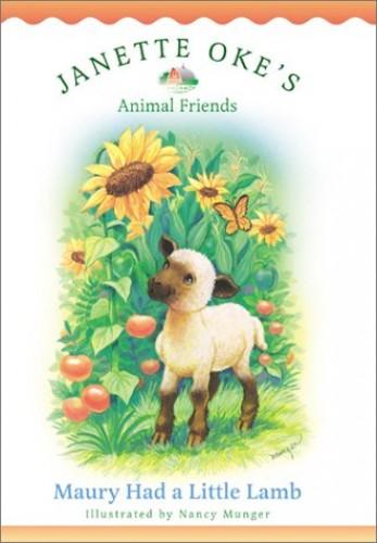 Maury Had a Little Lamb By J. Oke