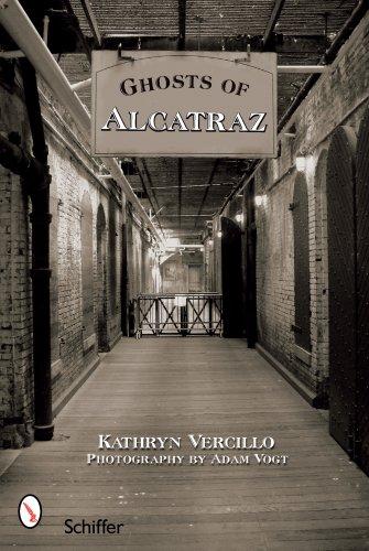 Ghts of Alcatraz By Kathryn Vercillo