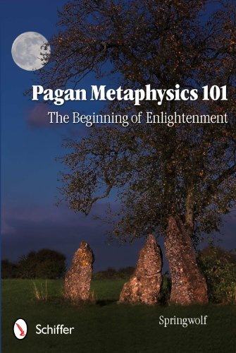 Pagan Metaphysics 101 By Springwolf