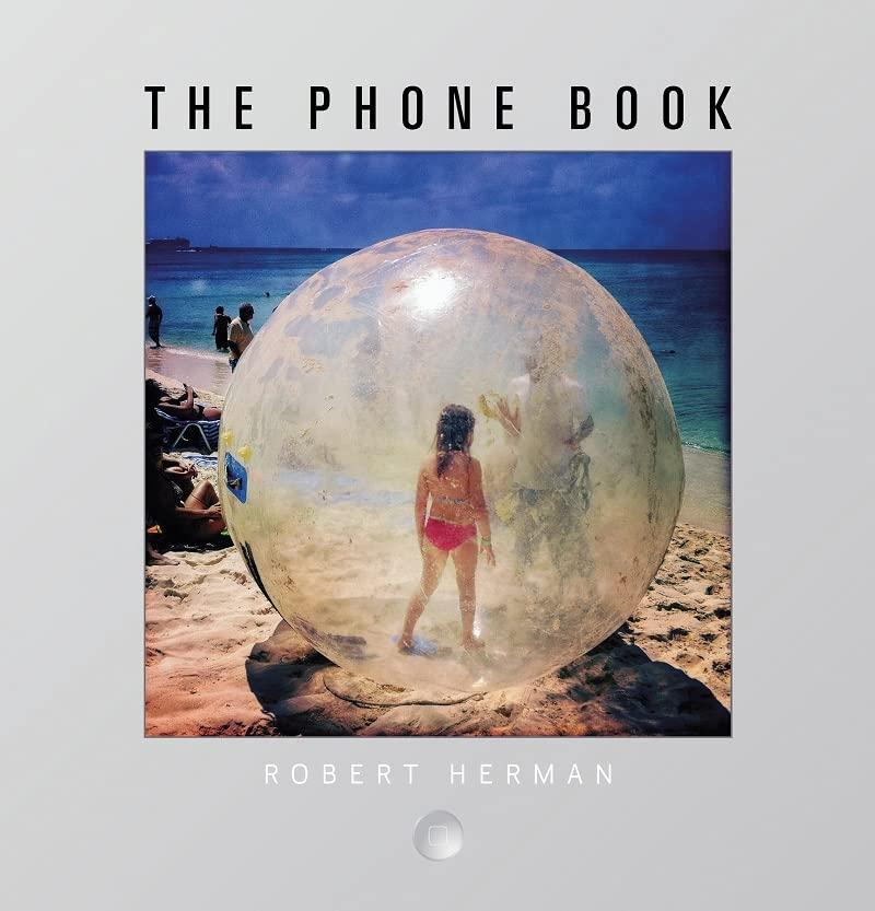 Phone Book By Robert Herman