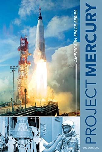 Project Mercury By ,Eugen Reichl
