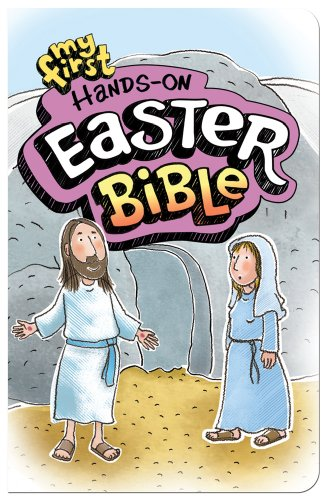 My First Hands-On Easter Bible By Group Publishing