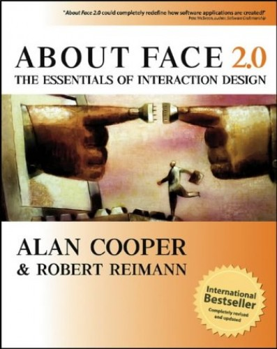 About Face 2.0 By A. Cooper