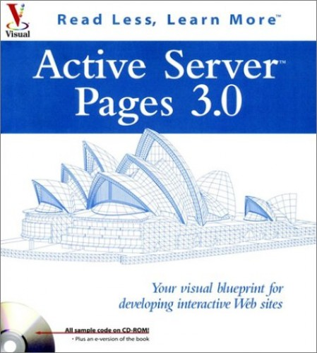 Active Server Pages 3.0 By Ruth Maran
