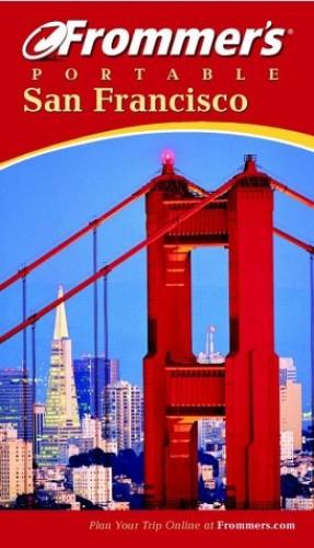 Frommer's Portable San Francisco by Erika Lenkert