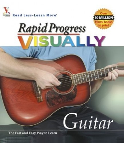 Guitar (Rapid Progress Visually) by Edited by MaranGraphics