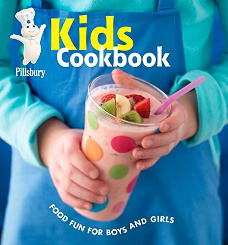 Pillsbury Kids Cookbook By Edited by Pillsbury Editors