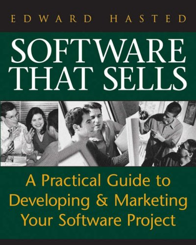 Software that sells By Edward Hasted