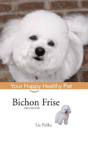 Bichon Frise By Liz Palika