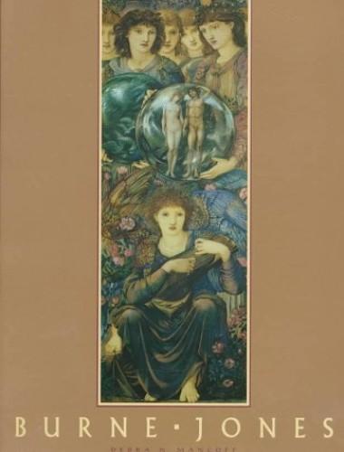 Burne-Jones By Debra N. Mancoff