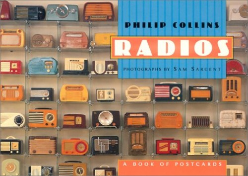 Radios By Philip Collins