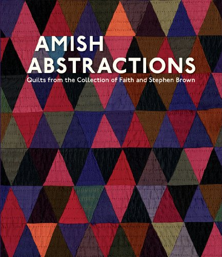 Amish Abstractions By Faith Brown