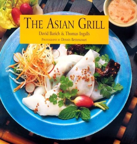The Asian Grill By David Barich