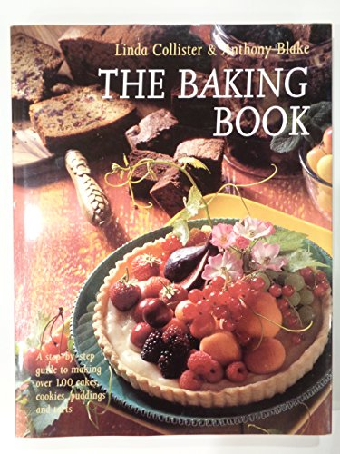 The Baking Book By Linda Collister