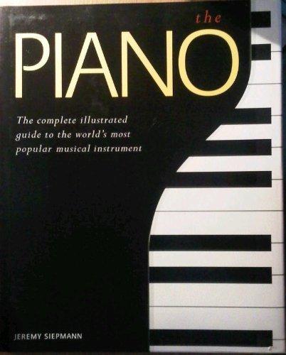 The Piano By Jeremy Siepmann