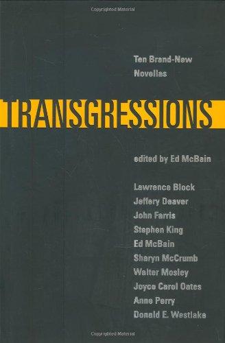 Transgressions By Ed McBain