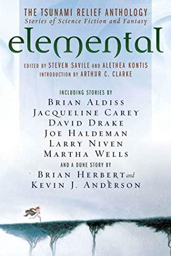 Elemental By Steven Savile