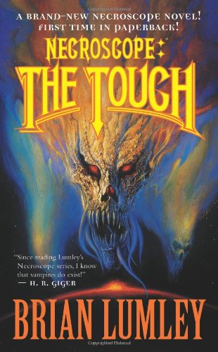 The Touch By Brian Lumley