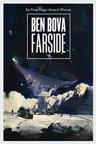 Farside By Dr Ben Bova
