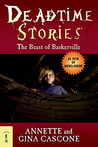 Beast of Baskerville By Annette Cascone