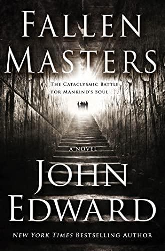 Fallen Masters By John Edward