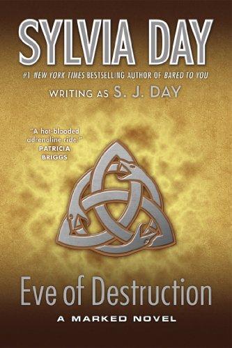 Eve of Destruction By Sylvia Day