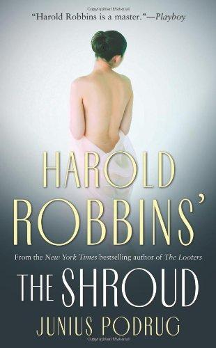 The Shroud By Harold Robbins