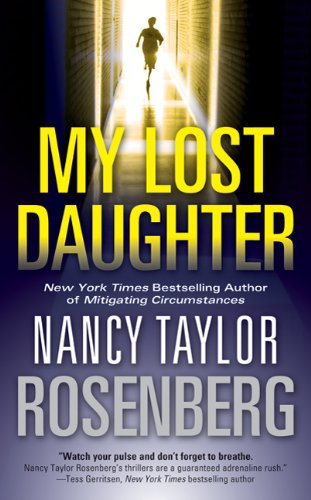 My Lost Daughter By Nancy Taylor Rosenberg