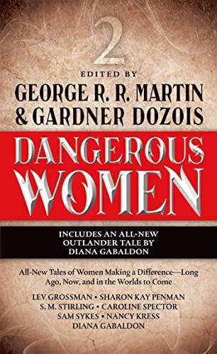 Dangerous Women 2 By George R R Martin
