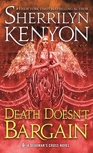 Death Doesn't Bargain By Sherrilyn Kenyon