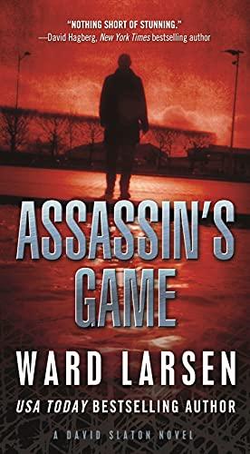 Assassin's Game By Ward Larsen