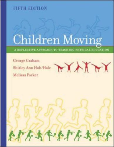 Children Moving By George Graham