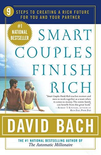 Smart Couples Finish Rich By David Bach