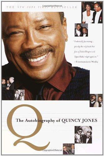 Q von Quincy Jones