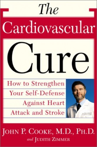 The Cardiovascular Cure By John P. Md Phd Cooke
