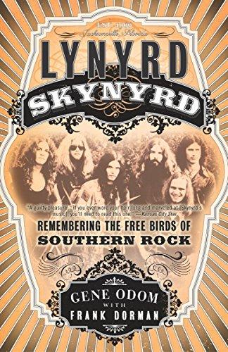 Lynyrd Skynyrd von Gene Odom