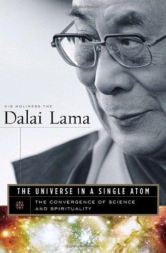 Universe in A Single Atom By Dalai Lama